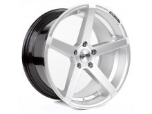 Z-Performance Wheels ZP.06 19 Inch 9.5J ET35 5x120 Silver-63372