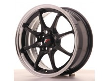 JR-Wheels JR5 Wheels Gloss Black 15 Inch 7J ET35 4x100-58440