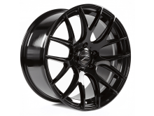 Z-Performance Wheels ZP.01 19 Inch 9.5 J ET40 5x120 Gloss Black-75731