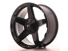 JR-Wheels JRX5 Wheels Flat Black 20 Inch 9J ET20 6x139.7-63328
